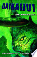 Daikaiju Giant Monster Tales