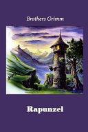 Rapunzel  Illustrated