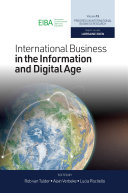 International Business in the Information and Digital Age