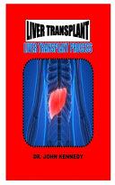 Liver Transplant Book PDF