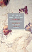 Pdf The Life of Henry Brulard Telecharger