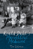 Roald Dahl's Marvellous Medicine [Pdf/ePub] eBook