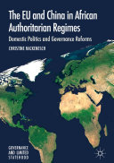 Pdf The EU and China in African Authoritarian Regimes Telecharger