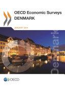 OECD Economic Surveys  Denmark 2013