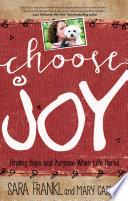 Choose Joy Book PDF