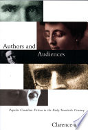 Authors and Audiences
