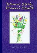 Women s Herbs  Women s Health