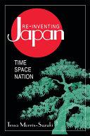 Re-inventing Japan: Nation, Culture, Identity [Pdf/ePub] eBook