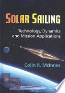 Solar Sailing Book PDF