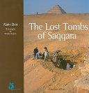 The Lost Tombs of Saqqara ebook