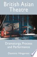 British Asian Theatre Book PDF