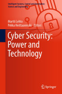 Cyber Security: Power and Technology [Pdf/ePub] eBook