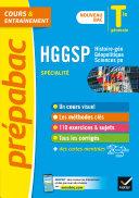 Pdf HGGSP Tle générale (spécialité) - Prépabac Cours & entraînement Telecharger