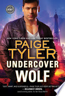 Undercover Wolf Book