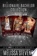 Billionaire Bachelor Collection