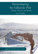 Remembering the Falklands War