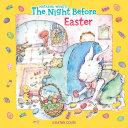 The Night Before Easter Pdf/ePub eBook