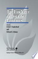List of Loan Fair Value Calculation E-book