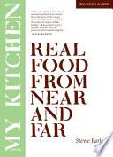 My Kitchen Book PDF
