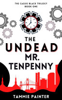 The Undead Mr. Tenpenny Pdf/ePub eBook