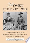 Women in the Civil War Book