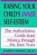 Raising Your Child s Inner Self esteem