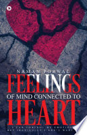 Feelings Of Mind Connected To Heart Book
