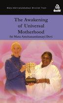 The Awakening Of Universal Motherhood: Geneva Speech