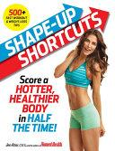 Shape-Up Shortcuts