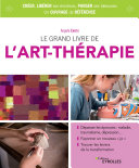 Pdf Le grand livre de l'art-thérapie Telecharger
