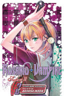Pdf Rosario+Vampire: Season II, Vol. 2