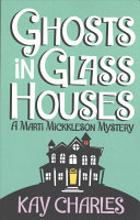 Ghosts In Glass Houses Kay Charles Google Books
