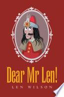 Dear Mr Len