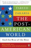 The Post American World Book PDF