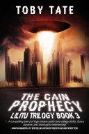Pdf The Cain Prophecy (Lilitu Trilogy Book 3)