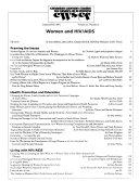 Cahiers de la Femme