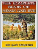 The Complete Book of Adam and Eve Standard English Version