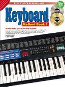 Progressive Electronic Keyboard