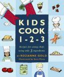 Kids Cook 1 2 3
