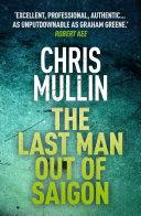 The Last Man Out of Saigon