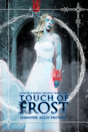 Touch of Frost Pdf/ePub eBook