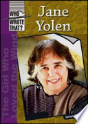 Jane Yolen Book