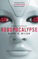 Robopocalypse Pdf/ePub eBook