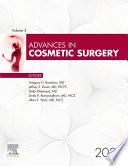 Advances in Cosmetic Surgery, E-Book
