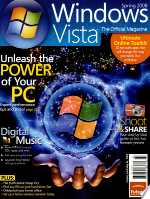 Download Windows Vista Free Books - Dlebooks.net