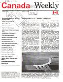 Canada Weekly