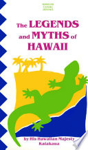 Legends   Myths of Hawaii