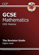 Gcse Ocr Modular Maths Revision Guide
