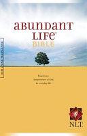 Abundant Life Bible