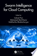 Swarm Intelligence for Cloud Computing Book